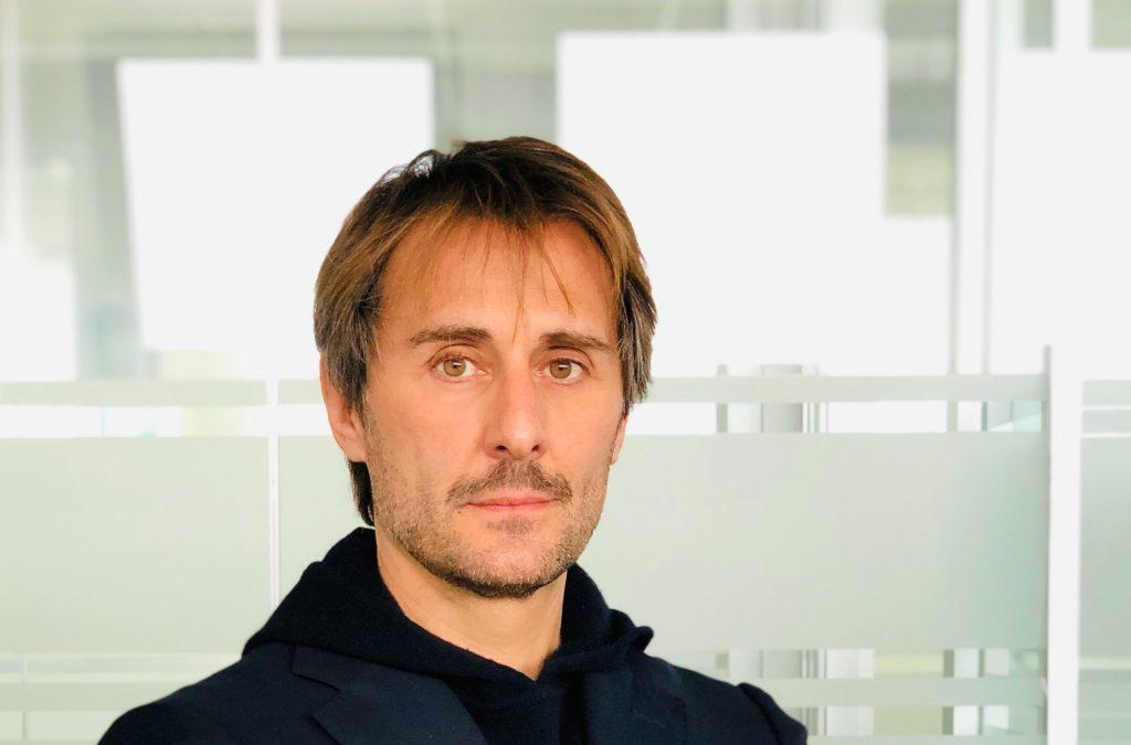 Francesco Marcellino - Digital Health